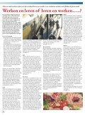 WERKEN EN LEREN OF LEREN EN WERKEN...? GIEL BEELEN ... - Page 4