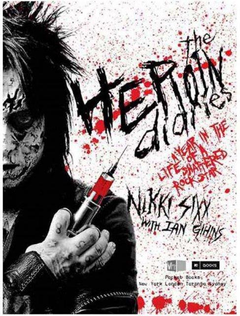 Heroin Diaries Ebook