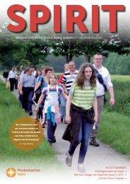 EVENT met SPIRIT! - Protestantsekerk.net