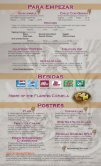 Felipe's Mexican Restaurant - Page 2