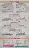 Felipe's Mexican Restaurant - Page 3