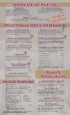 Felipe's Mexican Restaurant - Page 5