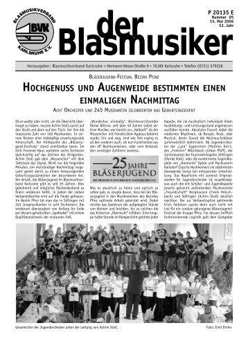 """30. Juli 2006 Open-Air – Konzert """"Faszination Filmmusik"""""""
