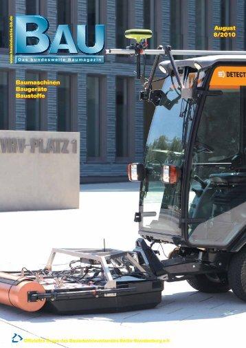 Baustoffe - Bauindustrieverband Berlin-Brandenburg e.V.