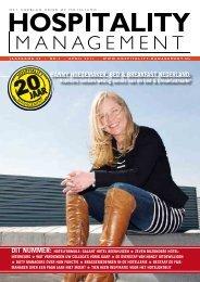 J A A R G A N G 2 0 - Hospitality Management