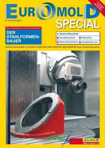 und Formenbau - Fachverlag Möller
