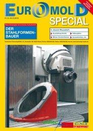 EuroMold-Special 2010 - Fachverlag Möller