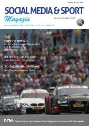 SOCIAL MEDIA & SPORT Magazin - ESB-online - Europäische ...