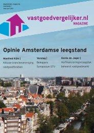 februari 2011 - Vastgoedvergelijker.nl