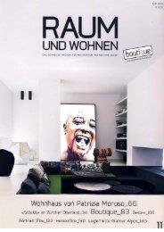 2011-11 Raum + Wohnen