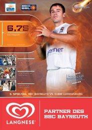 1 - BBC-Bayreuth