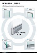 PDF (12MB) - BALARDO Ganzglasgeländer - die Revolution bei ... - Seite 5