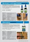 Schraubensicherung hochfest Schraubensicherung mittelfest - Seite 2