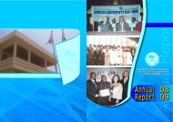 Annual Report 0809 August.cdr - AAU Resource Center ...