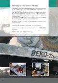Der Maßstab im Hubbühnen-, Stapler- und Maschinentransport - Seite 4
