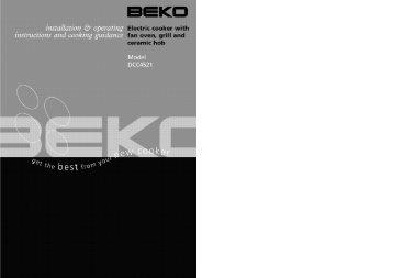 Beko - Unipol