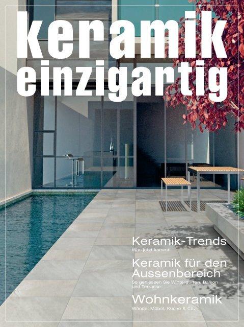 Magazin Keramik Einzigartig (PDF) - keramik-einzigartig.ch