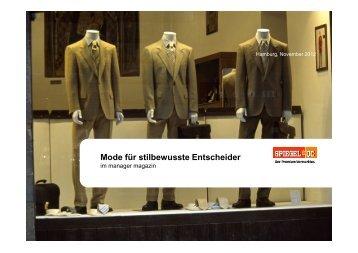 manager magazin - Spiegel-QC