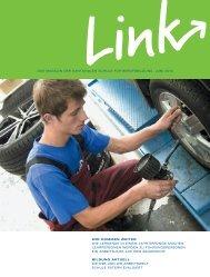Das Magazin Der Kantonalen schule für BerufsBilDung, Juni 2010 ...