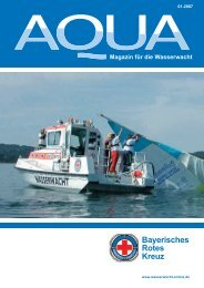 PDF Dokument, 1,7 MB - Wasserwacht