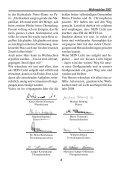 Weihnachtspfarrbrief 2007 - Pfarramt St. Christophorus - Seite 3