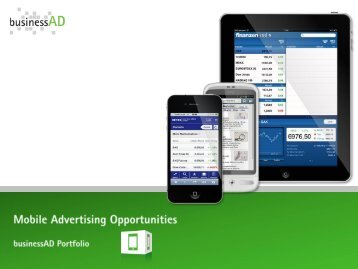 Mobile Channel English - businessAD