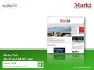 Media Data Markt und Mittelstand - businessAD