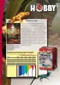 Guide de l´éclairage - Dohse Aquaristik KG - Page 7