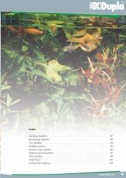 www.dupla.com Dupla Voedings-Systeem ... - Dohse Aquaristik KG