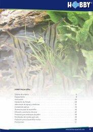www.dohse-aquaristik.com HOBBY-Acuariofilia Sistema de artemia ...