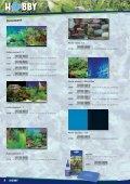 HOBBY Aquaristik - Dohse Aquaristik KG - Page 4