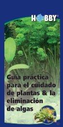 Guía / Guia_praticca para el cuidado de plantas&la eliminacion