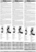 Instrucciones de uso / Skimmer - Dohse Aquaristik KG - Page 2