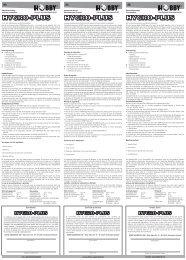 Garantie Schein DOHSE AQUARISTIK KG • Otto-Hahn-Str. 9 • D ...