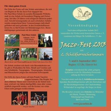 Jaczo-Fest 2013 Fest 2013