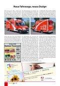 Neues Design bei der Berliner Feuerwehr - Feuerwehrmuseum Berlin - Seite 6