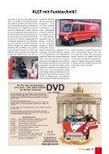 Neues Design bei der Berliner Feuerwehr - Feuerwehrmuseum Berlin - Seite 7