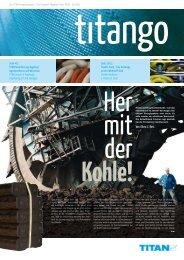 Von Olivia C. Rost - TITAN Umreifungstechnik GmbH