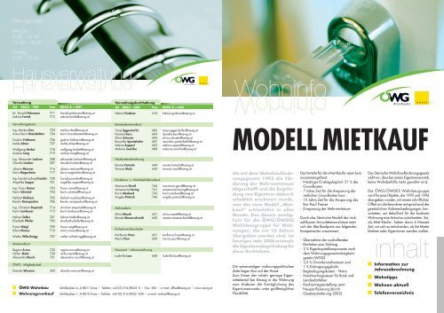 Modell Mietkauf öwges