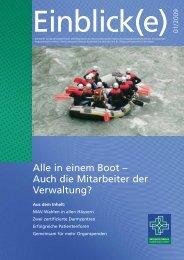 inhalt - Misericordia GmbH Krankenhausträgergesellschaft
