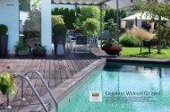 Das Einfamilienhaus 4/2012 – FENIA (PDF) - SWISSHAUS AG