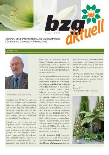 jugendwanderpokal im botanischen garten gießen - Blumen- und ...
