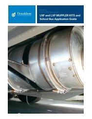 Accurate Exhaust Gas Temperature Reading  - Donaldson Company ...