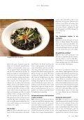 Flan mit frischen Morcheln und Bärlauch - Gusto Giusto - Seite 3