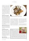 Flan mit frischen Morcheln und Bärlauch - Gusto Giusto - Seite 6