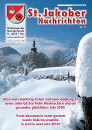 (5,55 MB) - .PDF - St. Jakob im Rosental