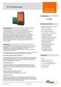 Technische Beschreibung - Seite 2