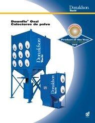 dfo spanish 12-04.qxp - Donaldson Company, Inc.