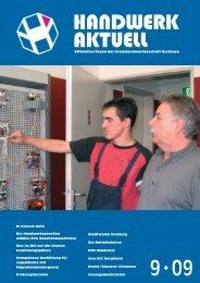 Jetzt online lesen - Innung für Sanitär-Heizung und Klimatechnik ...