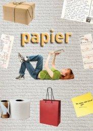 papier-recycling - Bergerhof Studios